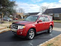 Sal's 2012 Ford Escape