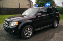 2009 Escape XLT 4WD